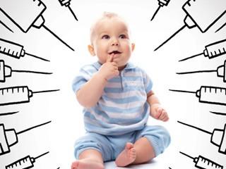 12 loại vaccine cần tiêm cho trẻ và thời điểm tiêm ngừa