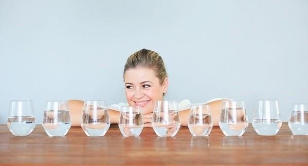 Không uống đủ nước khiến cúm lâu khỏi