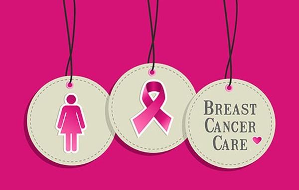 Bảo vệ bộ ngực trước nguy cơ ung thư vú theo tuổi
