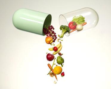 Thực phẩm chức năng giống như thuốc đông y